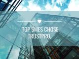 Top SME chose TrustPro 160x120 - 20 Happy Project Clients from Top Enterprises